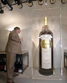 El alcoholismo como el arma de exterminio en masa